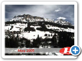 2009: 1 year in the Dolomites in 3 minutes